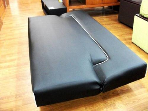 ソファーの電動