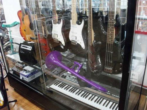カシオ(CASIO)の楽器