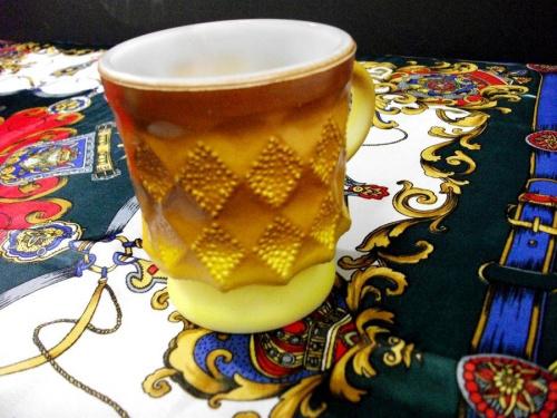 アメリカ雑貨のマグカップ