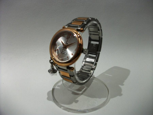 腕時計のVivienne Westwood