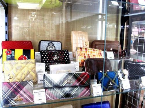 Vivienne Westwoodの川越店ブランド