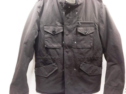 ジャケットのM-65