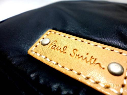 ポールスミス(Paul Smith)のボディーバッグ