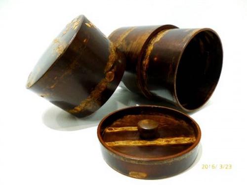 和食器の茶筒