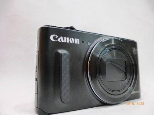 デジタル家電のデジカメ