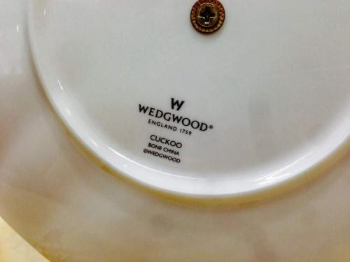 テーブルウェアのWEDGWOOD