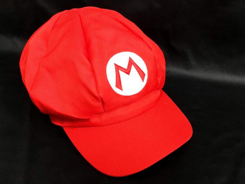 楽器・ホビー雑貨の帽子