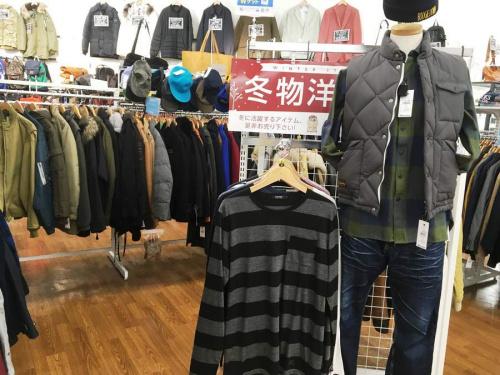 シップス(SHIPS)の川越店衣類