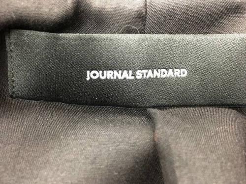 チェスターコートのJOURNAL STANDARD