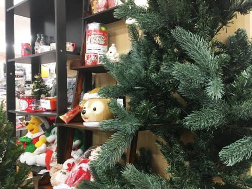 アメリカ雑貨のクリスマス