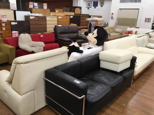 IKEAのPOANG