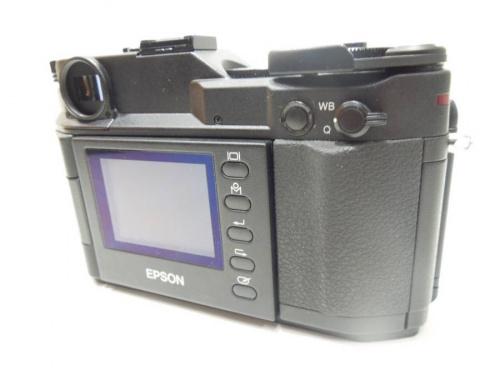 EPSONのカメラ