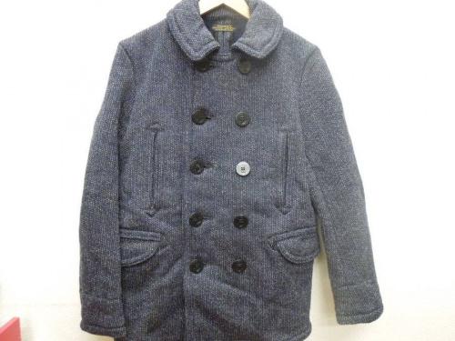 コートのピーコート