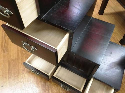 和家具・時代家具の箪笥