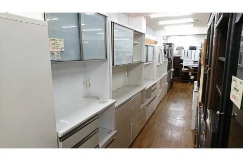 karimokuの川越店家具