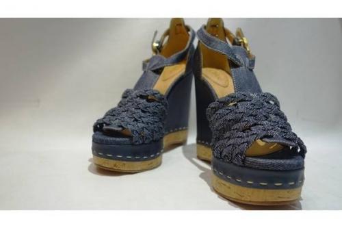 靴のCHLOE