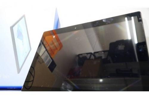 デジタル家電のタブレット