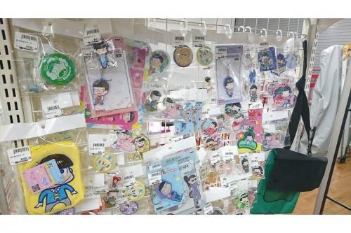 おそ松さんのアニメ