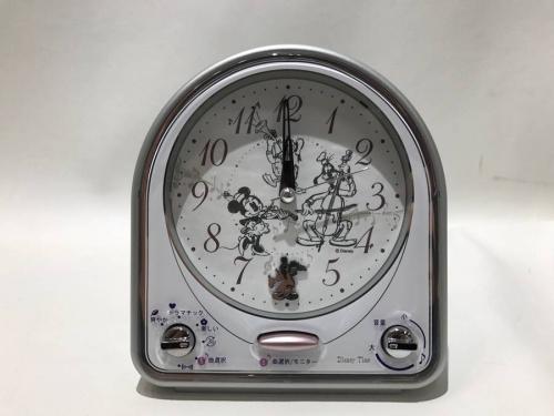 目覚まし時計の川越店中古雑貨