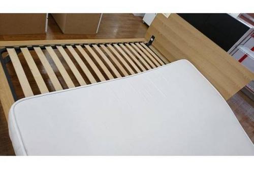 川越店家具のベッド