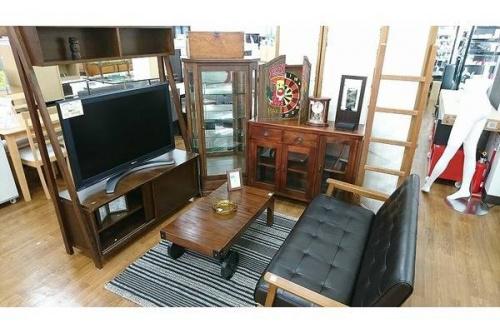 ソファーの川越店家具