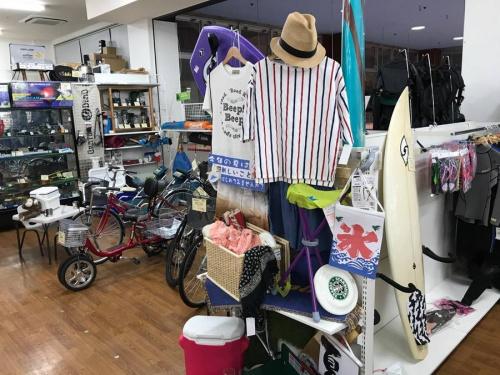 川越店スポーツ