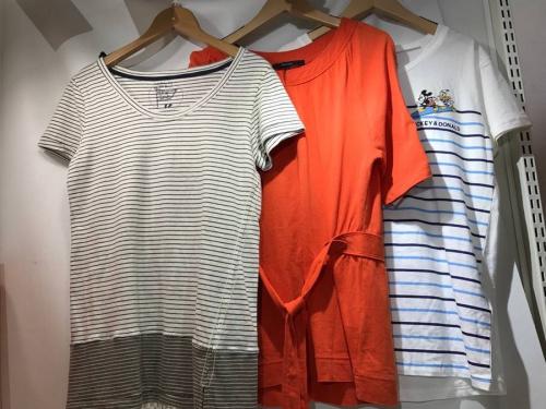 メンズファッションの川越店衣類