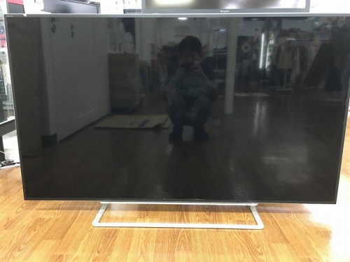 液晶テレビのREGZA