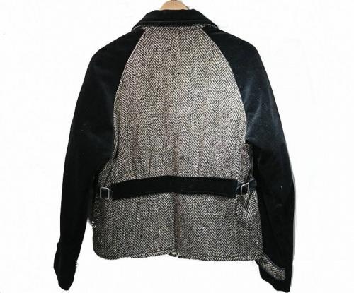 JERADOの川越店衣類