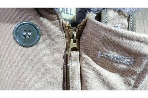 デッキジャケットのBUZZ RICKSON'S