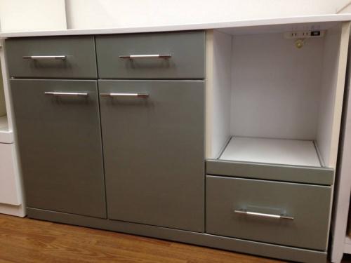 家具・インテリアのキッチンカウンター