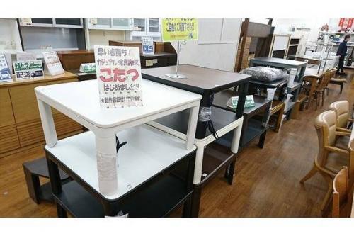 川越店家具