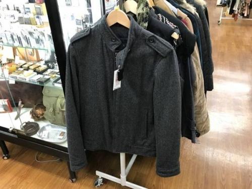 ジャケットの川越店衣類