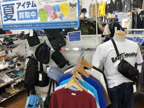 ポーター(PORTER)の川越店衣類