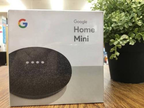 グーグルホームのGoogle HOME