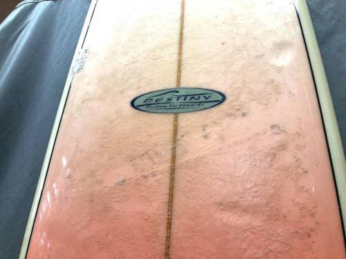 サーフィンの中古スポーツ用品