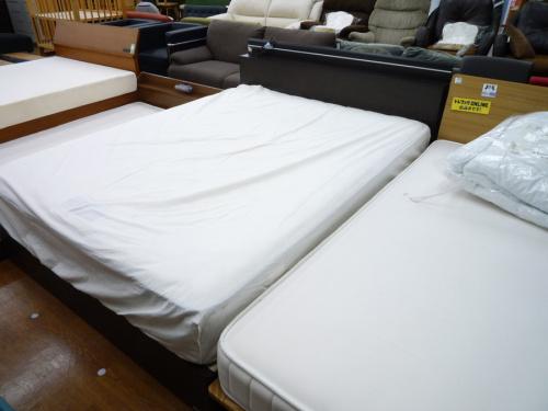 ベッドの川越店家具