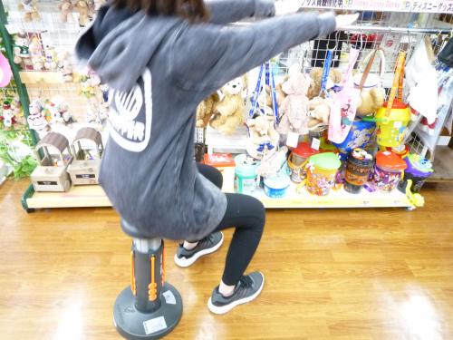 ショップジャパンのスクワットマジック