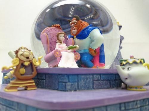 Disneyのディズニー