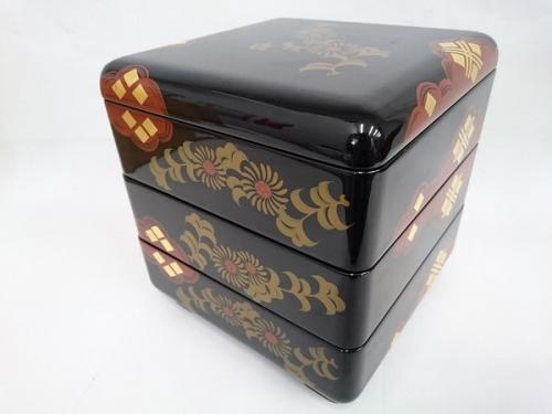 和食器の重箱