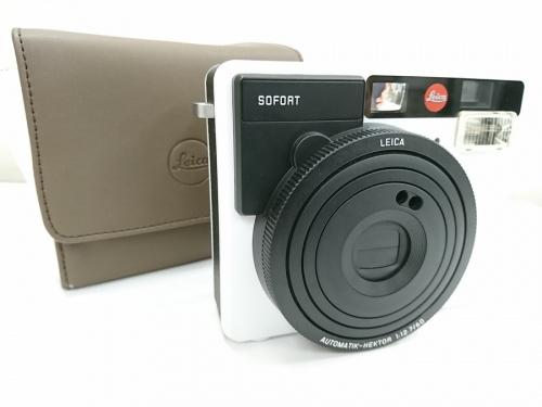 LAICAのカメラ