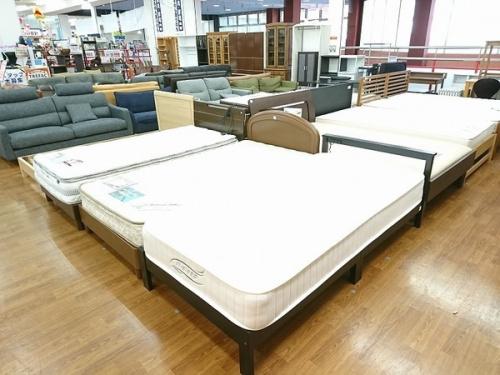 ベッドのベッド 家具