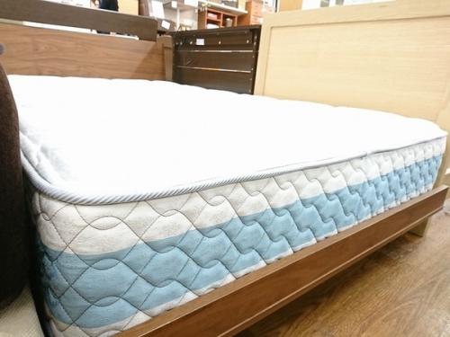 ニトリ フランスベッド