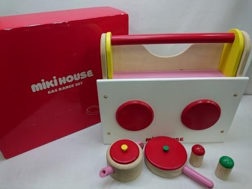 おもちゃのmikihouse