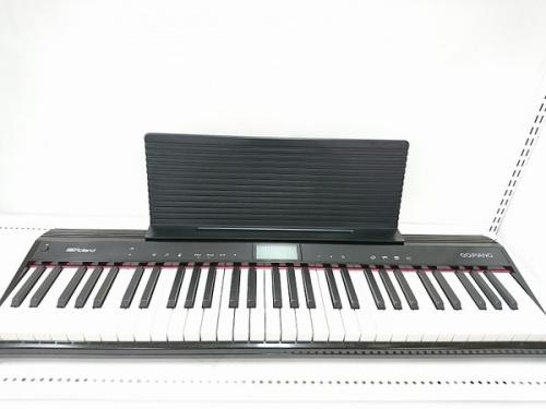 キーボードのピアノ