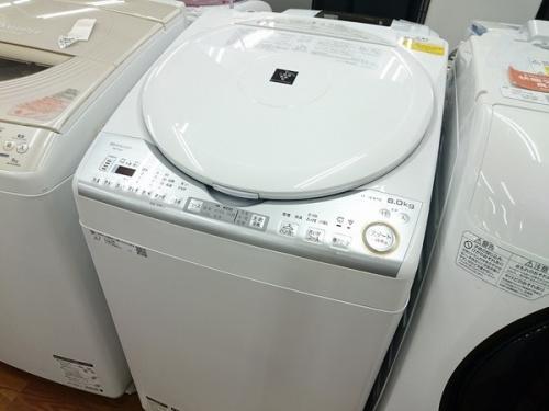 洗濯機の川越 洗濯機