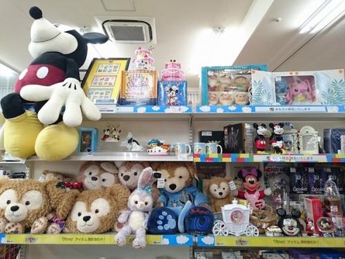 おもちゃ 買取のホビー 川越