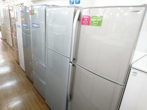 家電 川越の冷蔵庫 買取