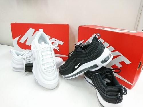 NIKEの靴