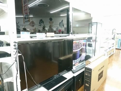 テレビの液晶テレビ 買取